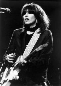 CHRISSIE HYNDE 1980